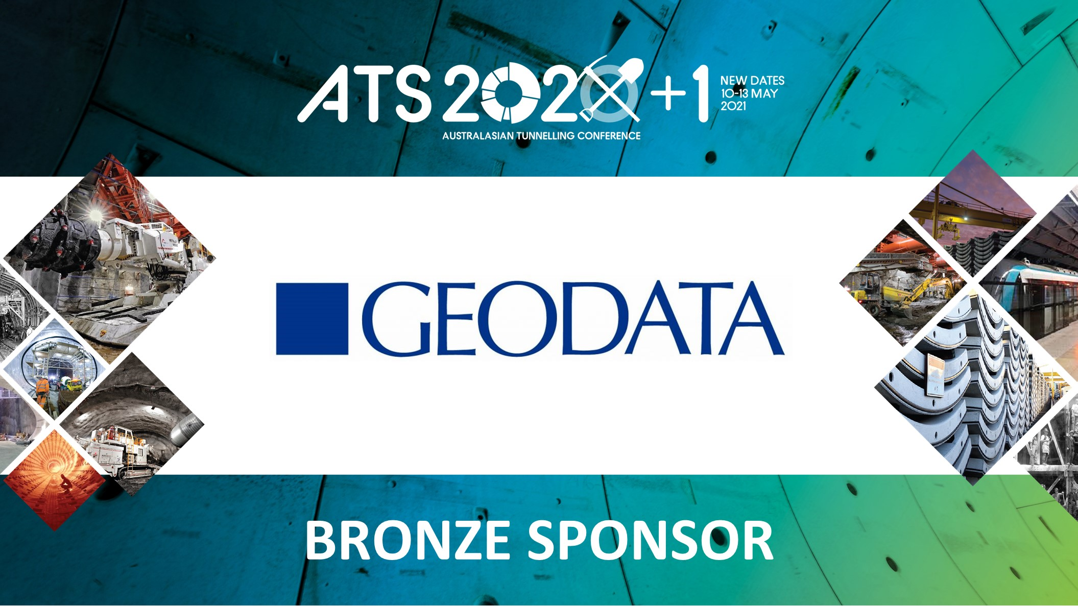 ATS2020+1 Australasian Tunnelling Conference
